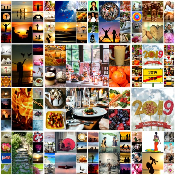 Motivation Mondays: Ending & Beginning #HappyNewYear2019