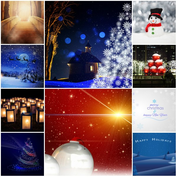Motivation Mondays: Happy Holiday Wishes & Merry Christmas