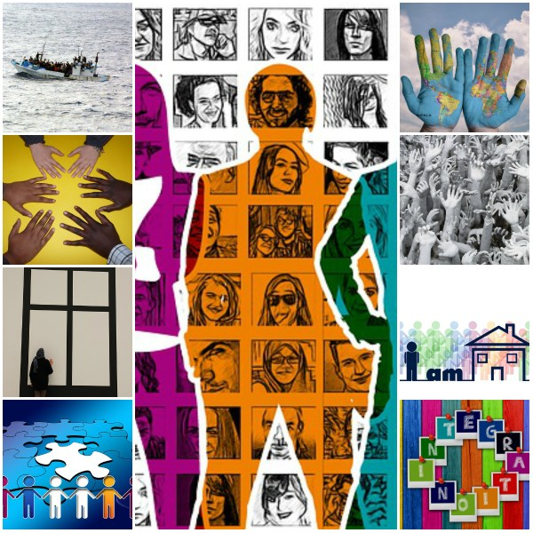 Motivation Mondays: International Migrants Day #withdignity