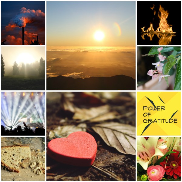 Motivation Mondays: Power of Gratitude