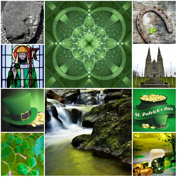 Motivation Mondays: St Patrick's Day Facts & Quotes | Mirth and
