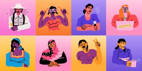 Motivation Mondays: International #WomensDay - Innovate For Change