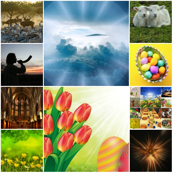 Motivation Mondays: RESURRECTION