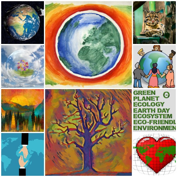 Motivation Mondays: Protecting Our Earth