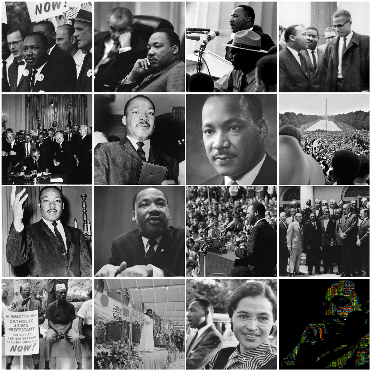Motivation Mondays: Silence Is Betrayal - #MLKDAY