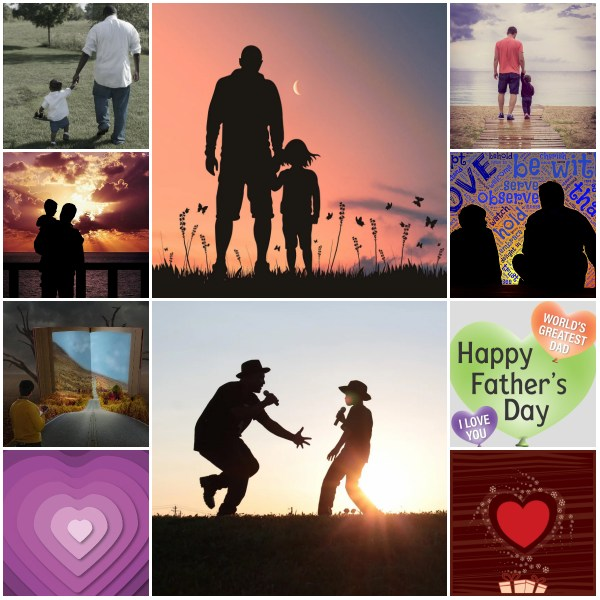 Motivation 2020: On Father's Day