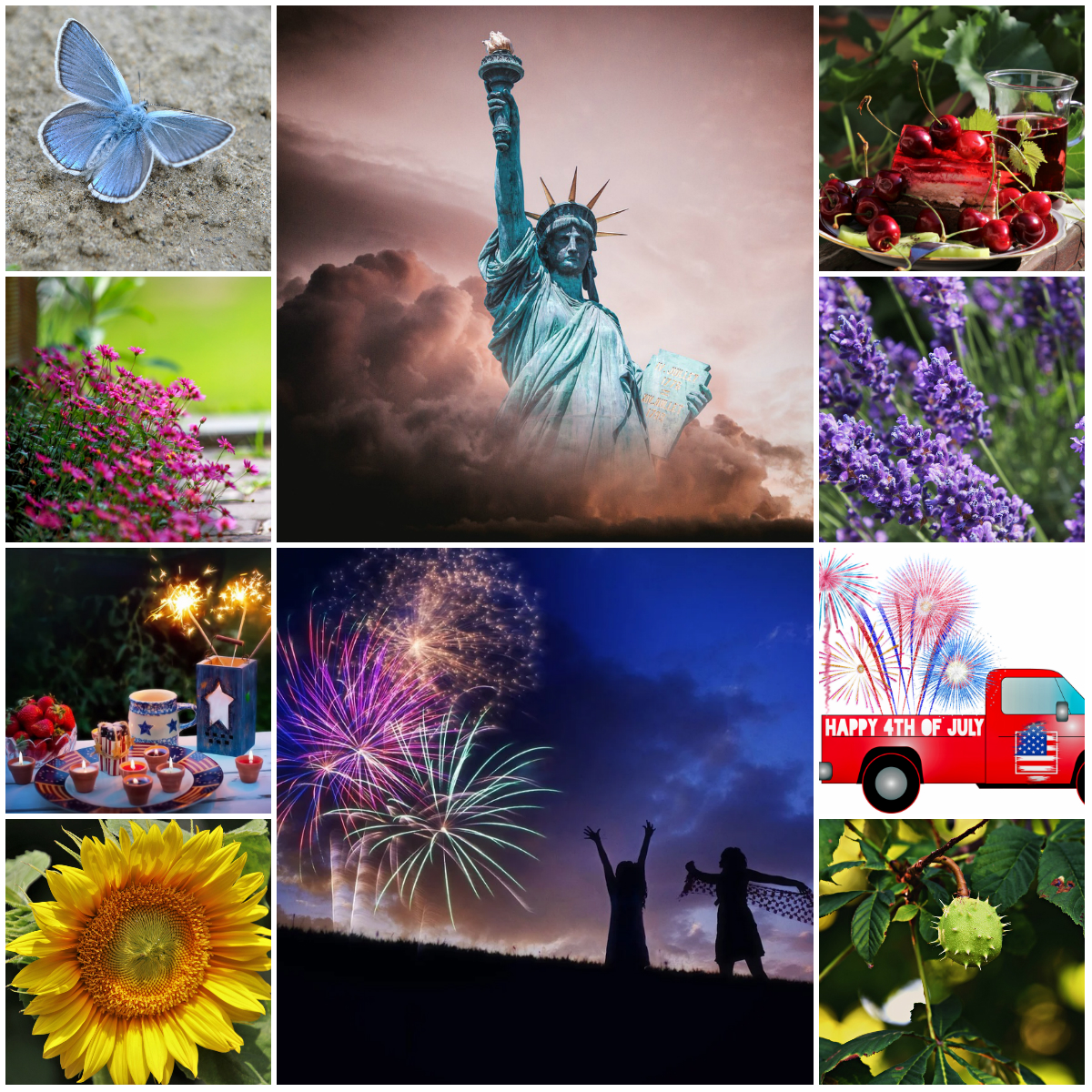 Motivation 2020: 20 Famous July 4th Poems To Remember #IndependenceDay