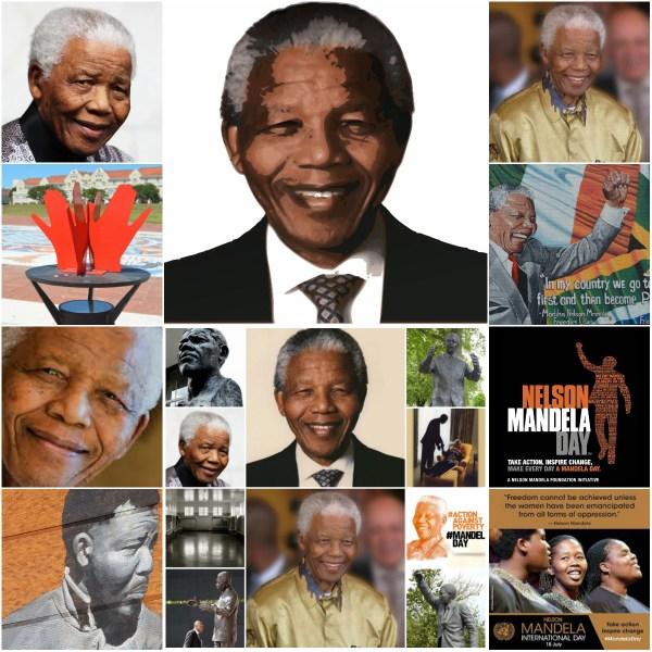 Motivation 2020: Nelson Mandela Day #MandelaQuotes #MandelaDay