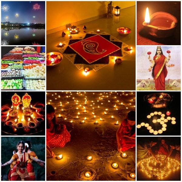 Motivation 2020: Happy Diwali - Festival of Lights