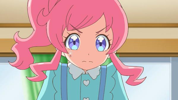 アニメ『キラッとプリ☆チャン(シーズン2)』第52話あらすじ