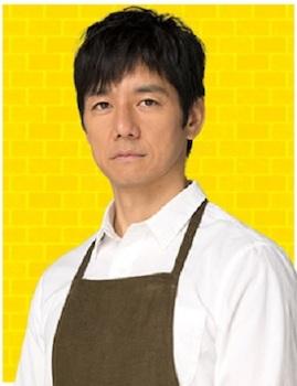 夏目惣一郎(西島秀俊)