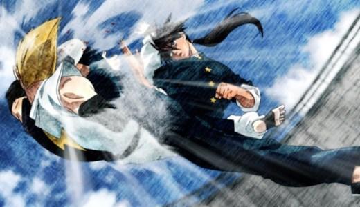 アニメ『ワンパンマン』第18話(第2期 6話)ネタバレ感想!戦慄のタツマキが登場、SUPER FIGHTの行方は?