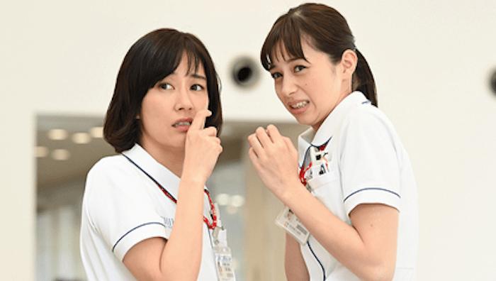 ドラマ『白衣の戦士!』第5話あらすじ・ネタバレ感想!