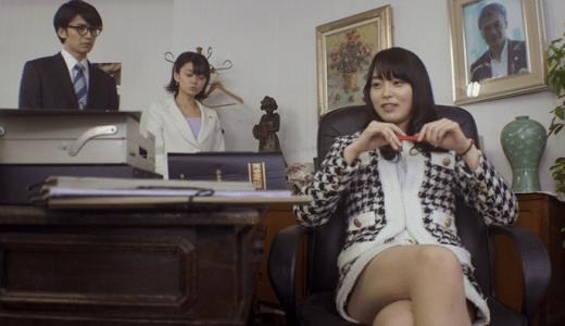 ドラマ『歌舞伎町弁護人 凜花』第10話あらすじ・ネタバレ感想!外国人妻と無断で離婚をした男の真相とは