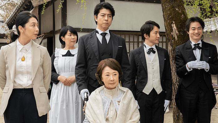 ドラマ『執事 西園寺の名推理2』第6話あらすじ・ネタバレ感想!