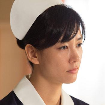 水川あさみ / 役:望月紗也子