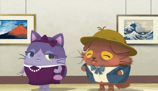 アニメ『猫のニャッホ』第16話ネタバレ感想!