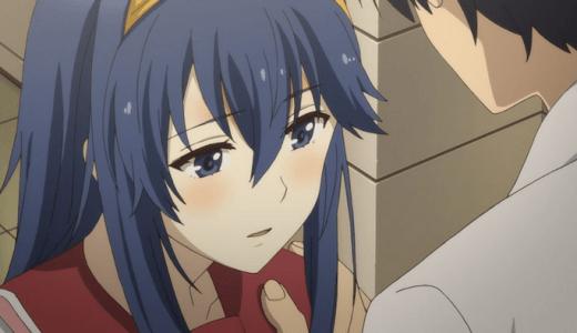 アニメ『この世の果てで恋を唄う少女YU-NO』第14話ネタバレ感想と解説!神奈ルートに突入、安定のサービスシーンも