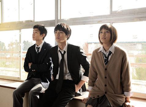映画『江ノ島プリズム』みどころ