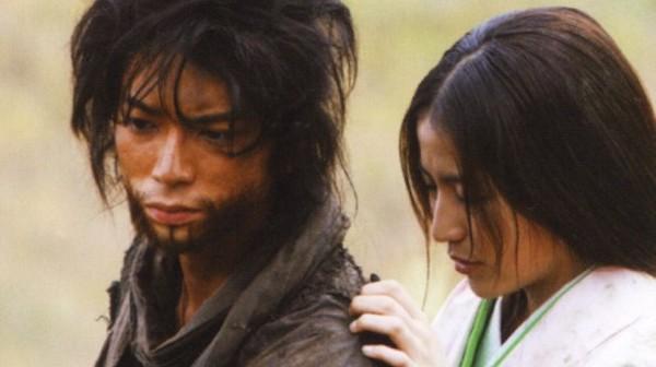 映画『隠し砦の三悪人 THE LAST PRINCESS』まとめ