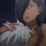 アニメ『ダンジョンに出会いを求めるのは間違っているだろうかII』第6話ネタバレ感想!