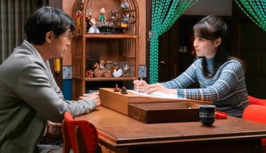 ドラマ『なつぞら』第25週(第150話)あらすじ・ネタバレ感想!なつ、千遥、咲太郎が一緒になったのは剛男のおかげ