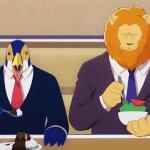アニメ『アフリカのサラリーマン』第2話ネタバレと無料動画情報!