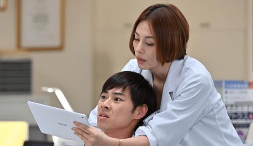 ドラマ『ドクターX』第6シリーズ2話あらすじ・ネタバレ感想!清原翔と上白石萌歌がゲスト出演