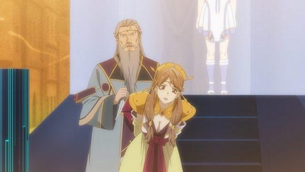 アニメ『この世の果てで恋を唄う少女YU-NO』第26話(最終回)「この世の果てで恋を唄う少女」あらすじ①
