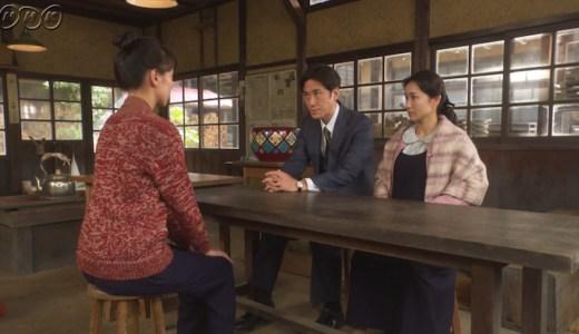 朝ドラ『スカーレット』第11週(第62話)あらすじ・ネタバレ感想!八郎と喜美子の噂が丸熊陶業内に広がる