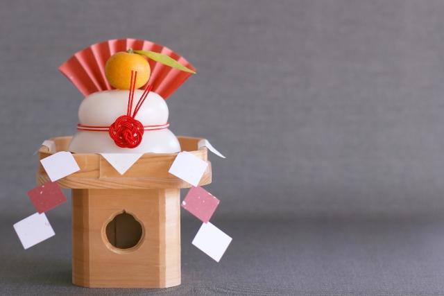 鏡餅の食べ方で子供も喜ぶ美味しいアレンジ方法は?簡単な切り方も