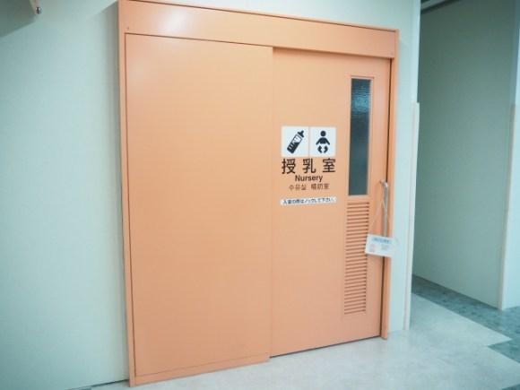 浅草橋に授乳室は?赤ちゃん連れでランチ可能?エレベーターは?