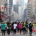 東京マラソン応援者の服装や持ち物、新コースの応援ポイントまとめ
