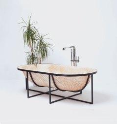 Otaku-Woven-bathtub-Tal-Engel-1