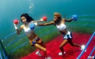 аквааэробика для здоровья