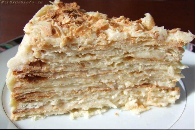 tort-napoleon-klassicheskij-samyj-vkusnyj-recept