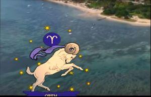 Гороскоп на 2018 год по знакам зодиака - овен