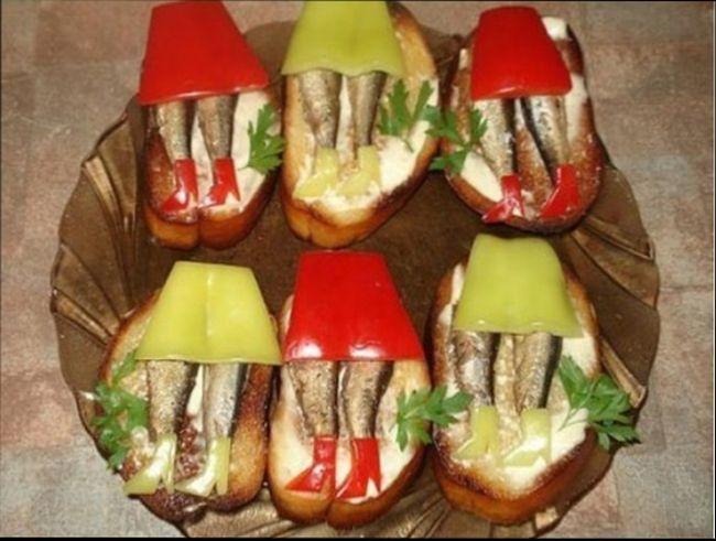 классические-бутерброды-на-праздничный-стол-со-шпротами
