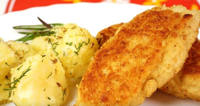 Котлеты из щуки - 5 рецептов вкусных и сочных рыбных котлет