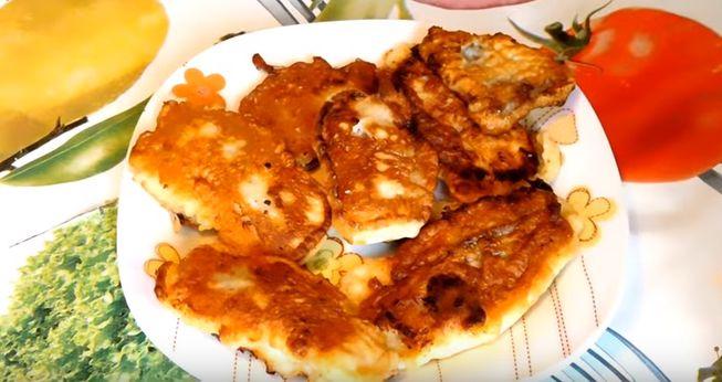Рыба в кляре — рецепты как вкусно приготовить сам кляр и пожарить в нем рыбку