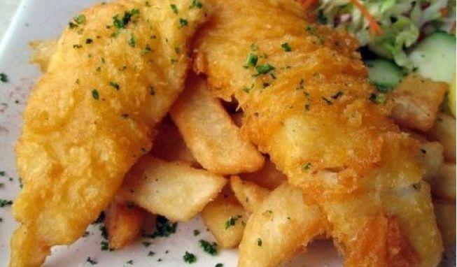 Рецепты приготовления вкусного кляра для рыбы
