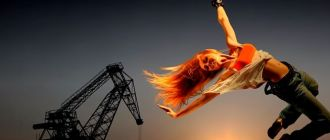 Энергия человека - как не уставать и всегда быть в тонусе