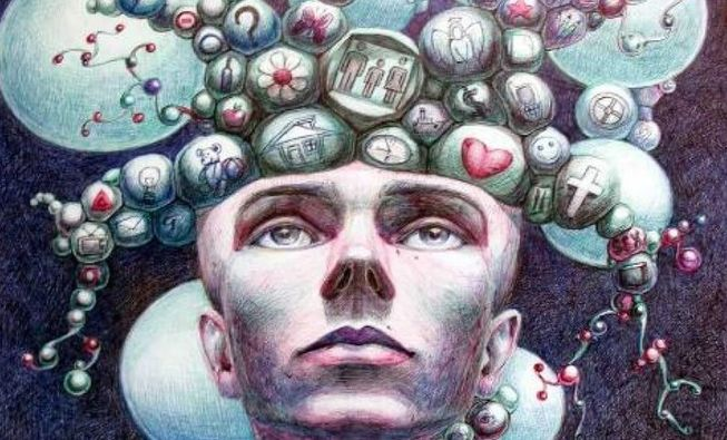 Осознанность того, какие убеждения стоят на пути к внутренней гармонии