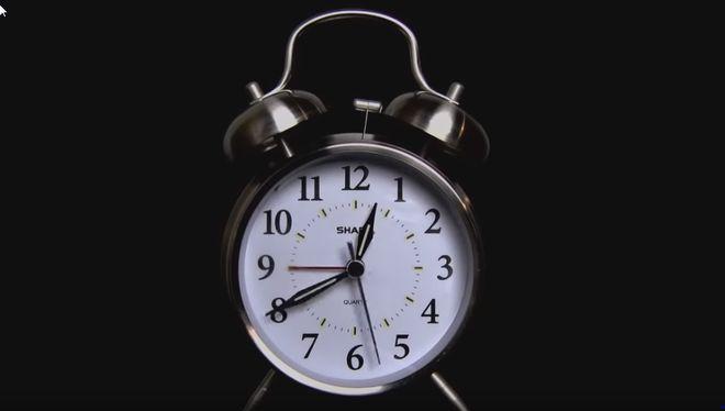 начать просыпаться пораньше