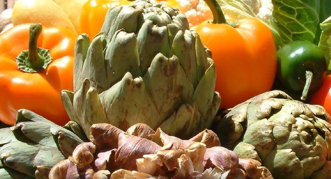 Экстракт артишока поможет снизить холестерин