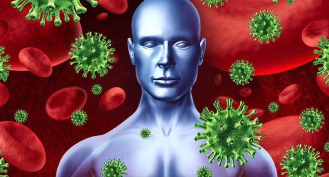 решили поговорить про укрепление иммунитета