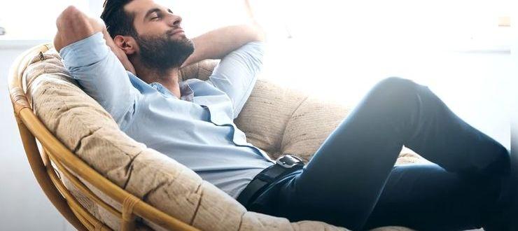способы расслабиться