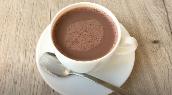 Как сварить вкусное какао