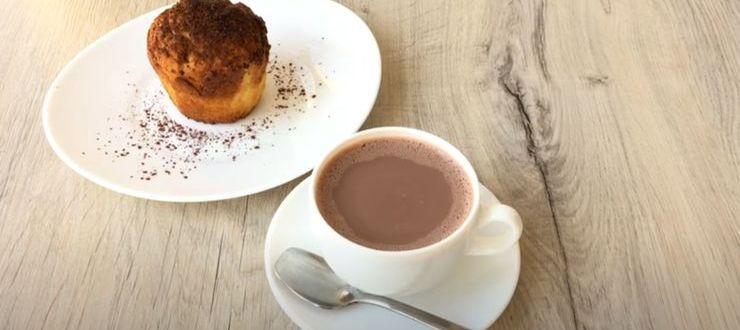 Как сварить какао
