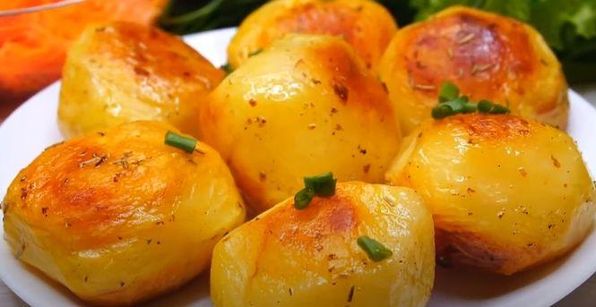 оспаривается польза картофеля